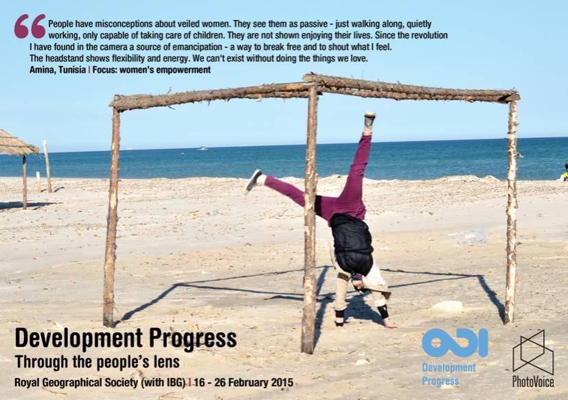 DevProg Flyer Tunisiafront preview